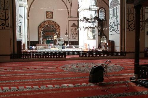 خدمة تنظيف مساجد بالكويت