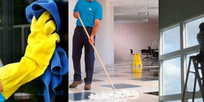 شركة تنظيف الأحمدي