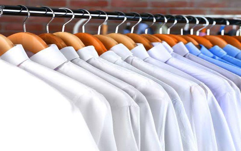 شركة غسيل الملابس بالكويت