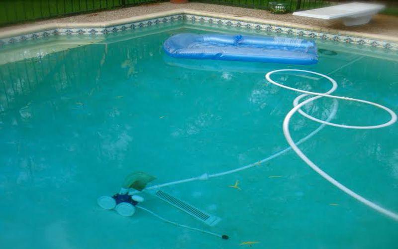 شركة تنظيف احواض سباحة بالكويت رخيصة